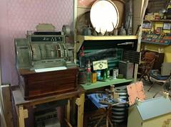 Whinnen's cash register