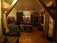 木, 2013-01-31 17:24 - Annickのアパート