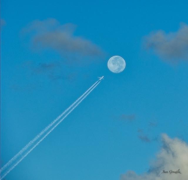 Otros vuelos : A propulsión