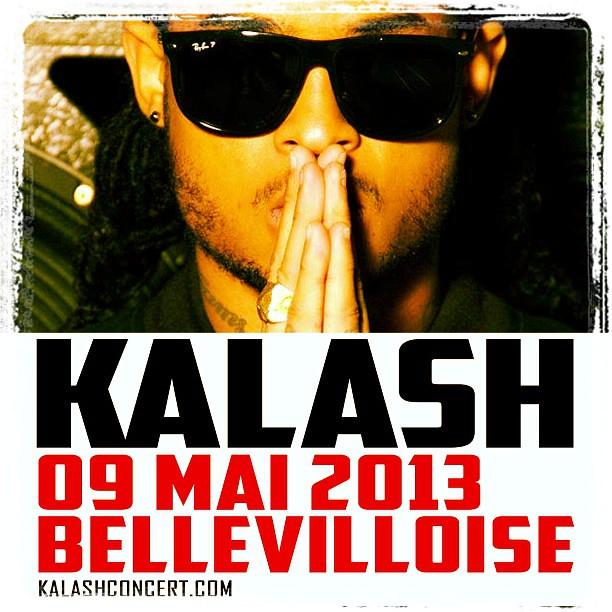 @kalash972 #Show #Concert #Musique #Music #DanceHall #Kalash #Caraibes #Bellevilloise #Paris #Inratable #MakeItClapAgency #Tickets #Billets #AllMol #Fnac #PranPie #Kaboom #LibereYo #Martinique #972 #Guadeloupe #971