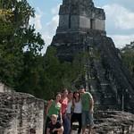 Guatemala, Ruinas de Tikal 43