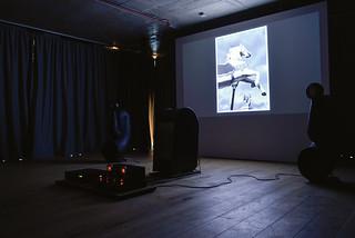 Stanko Abadžić, Paris photo monograph promotion, 15/3 – 28/3/2013   by Lauba House