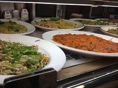 日, 2013-03-10 13:25 - 各種野菜料理