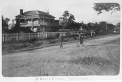 Willunga House, 1 St Peters Tce, c 1900.
