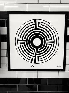 Baker Street labyrinth 58/270