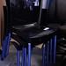 Plastic chair stacker €20