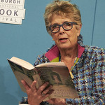 Prue Leith   The celebrated food writer and restaurateur reads from her new novel © Helen Jones