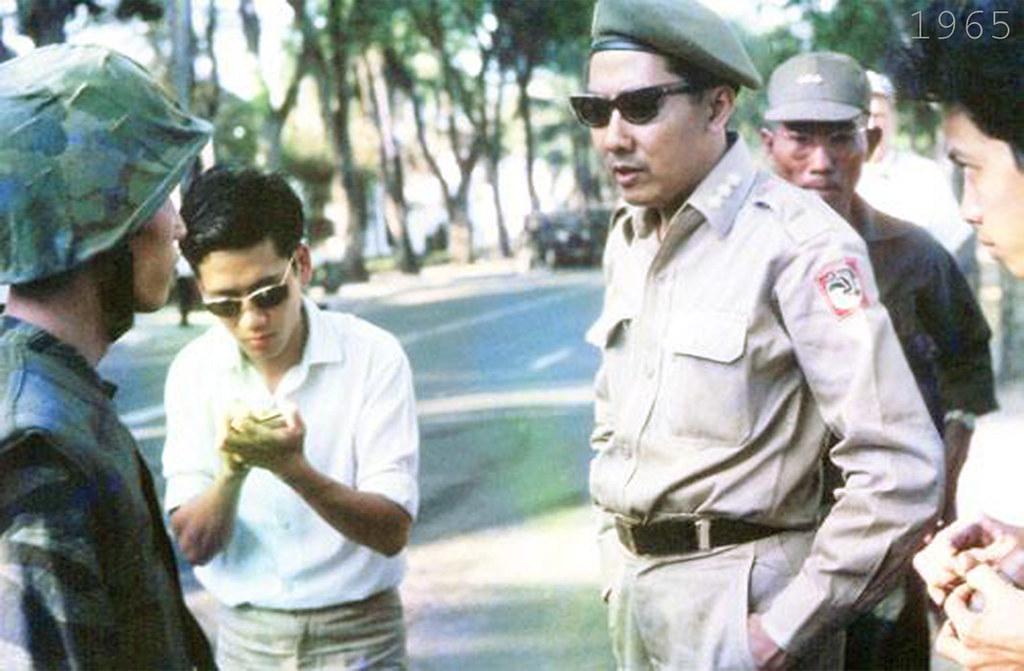 Đảo chánh 1965 - Đại tá Phạm Ngọc Thảo | Đại tá Phạm Ngọc Th… | Flickr