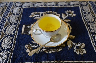Kehva, the traditional Saffron tea of Kashmir | by shahbasharat