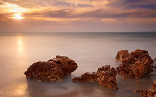 As pedras   by tarsobessa