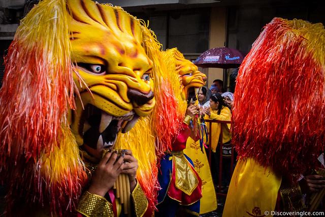 Carnaval de Negros y Blancos de Pasto, Colombia-31