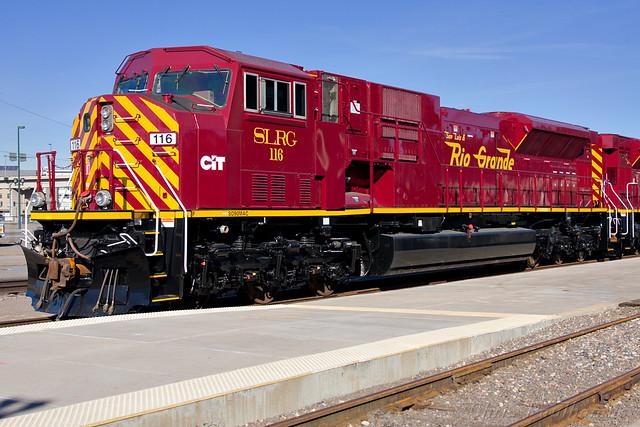 SLRG 116 Denver 20 Dec 09