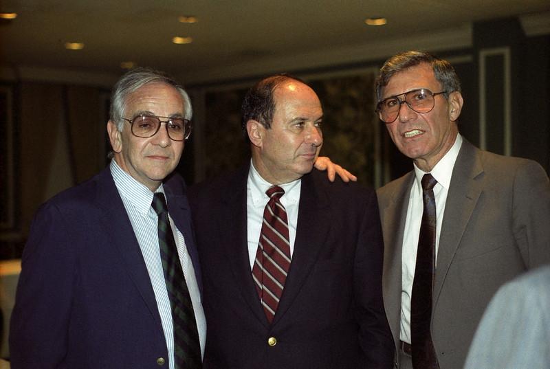 1988 Kovner Banquet