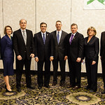 Congressional Forum 2013