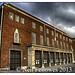 Former Fire Station, Bethel Street, Norwich, Norfolk, U.K.