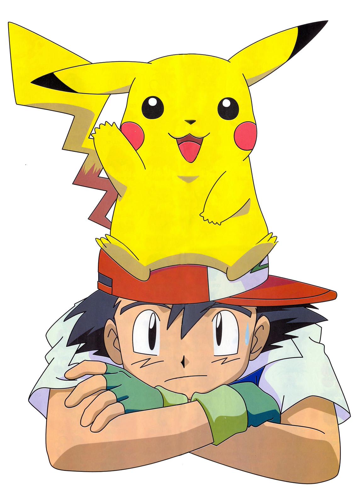 130319(1) -《日本電視動畫史50週年》專欄第35回(1997年):第2次動畫熱潮、神奇寶貝事件&數位上色元年!