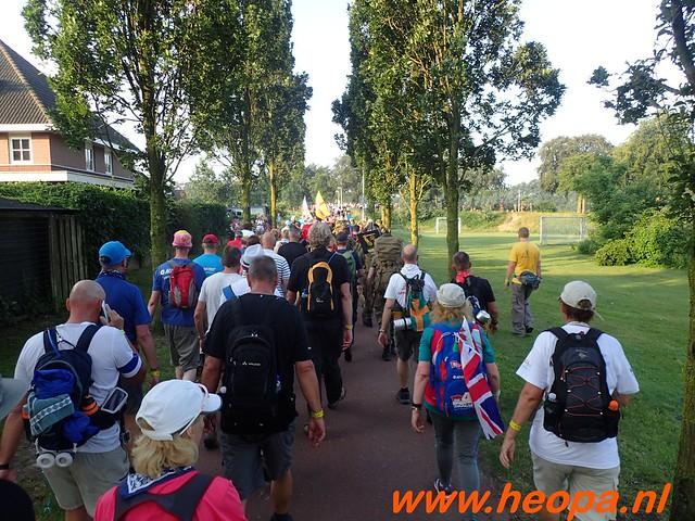 2016-07-21   3e  dag Nijmegen   40 Km  (14)