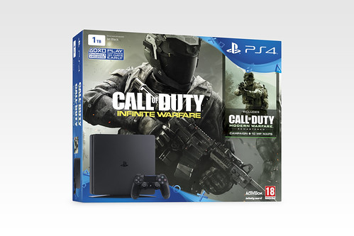 PS4_COD DUAL_D | by PlayStation Europe