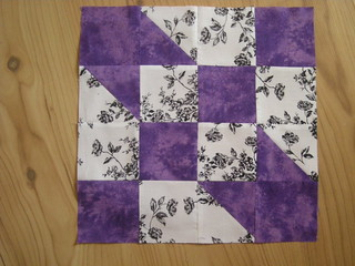 My Favorite Block Quilt Along Block #2 | by nannylor