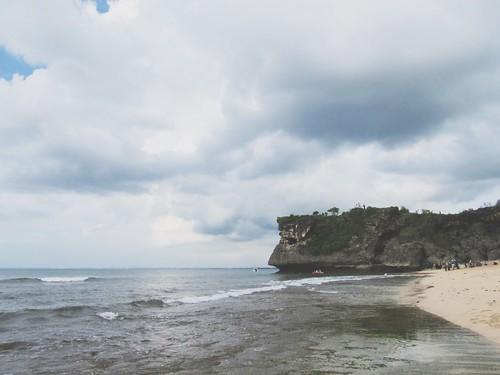 Balangan Beach | by Morrie & Oslo