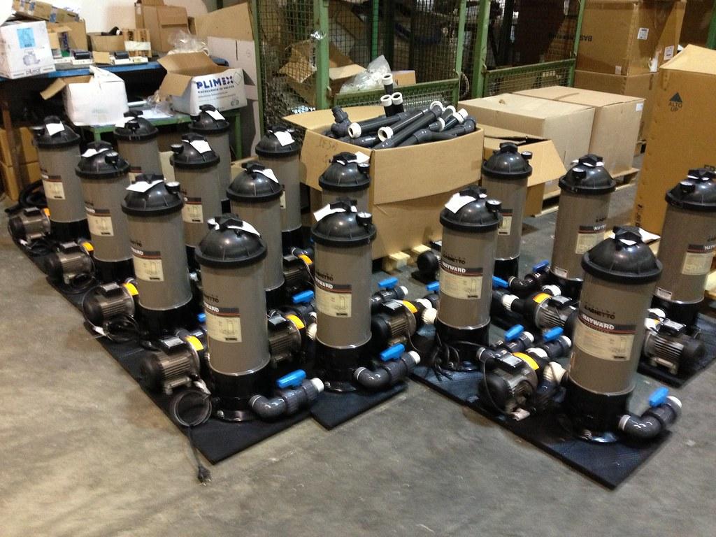 Filtri cartuccia laghetto hayward 2013 1 filtro a for Filtri da laghetto