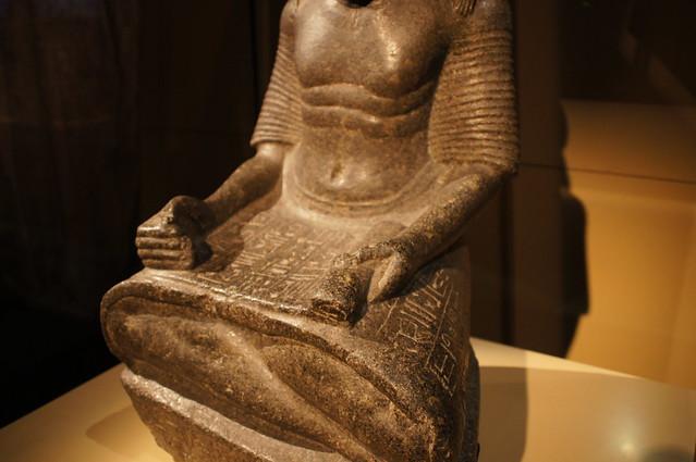 Statue of Ramessesnakht