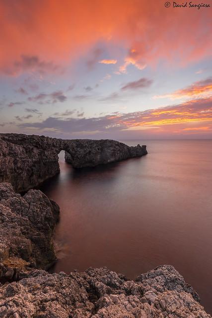 Menorca Sunset. [Explored & FP 10-02-2016]