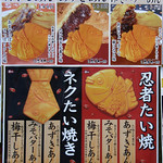 #7334 Ninja Taiyaki