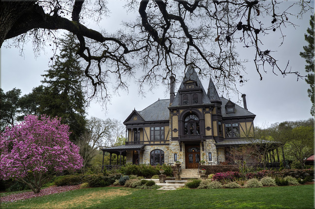 Beringer Rhine House, Napa Valley