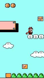 Super Mario Bros 3 Iphone 5 Wallpaper Matt Gemmell Flickr