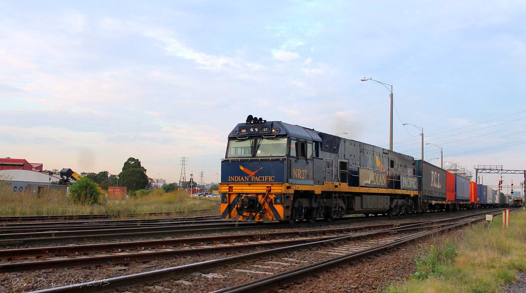 NR27 by Hitachi 300M