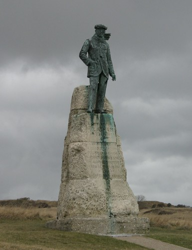 Latham Monument