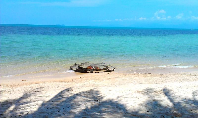 Koh Samui Bantai Beach サムイ島 バンタイビーチ