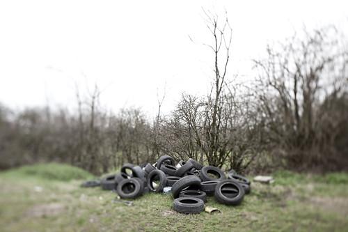Legnano, è vietato lo scarico di rifiuti [territorio emotivo] | by ro_buk [I'm not there]