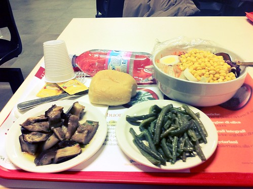 Pranzo del 9 gennaio 2013