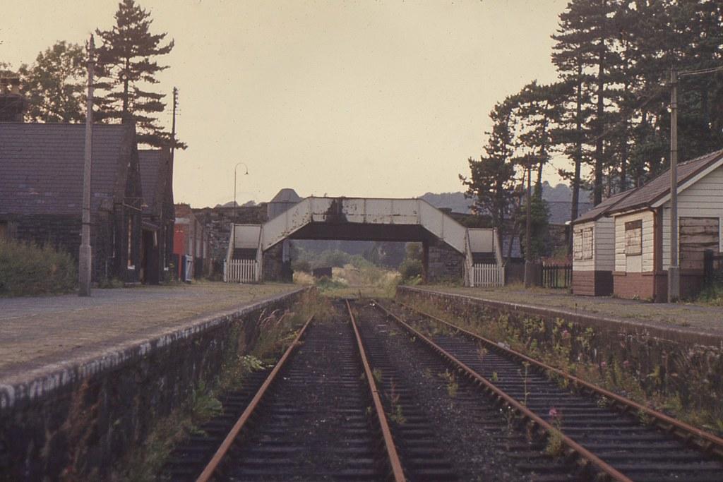 8415072822 cff79ef0f3 b - Sixty years since the last train to Cwm Prysor