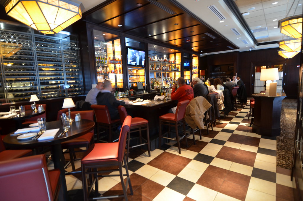 The Capital Grille Garden City Ny Www Eastofnyc Com East Of