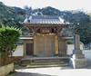 Sat, 26/01/2013 - 14:02 - 霊光寺 - 山門