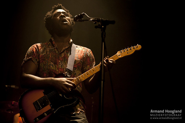 Bloc Party @ Melkweg