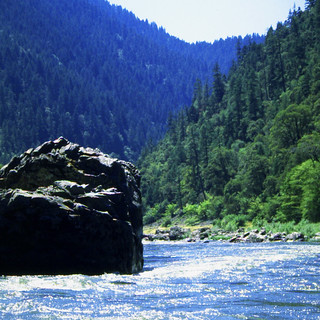 Rogue River   by BLMOregon