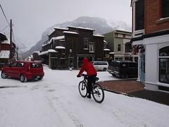 火, 2013-02-26 16:12 - Tellurideの村