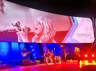Carrie at IBM Pulse