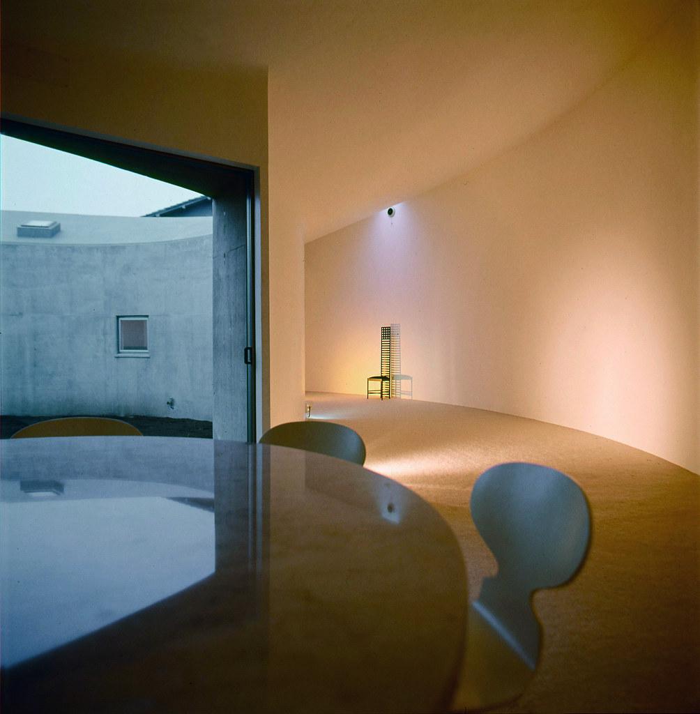 Toyo Ito - White U house - Photo 04
