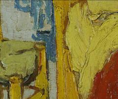 Bases iconographiques sur Vincent Van Gogh