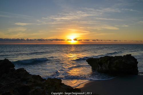 usa seascape sunrise florida tripod tequesta coralcovepark nikond5100 sigma1802500mmf3563