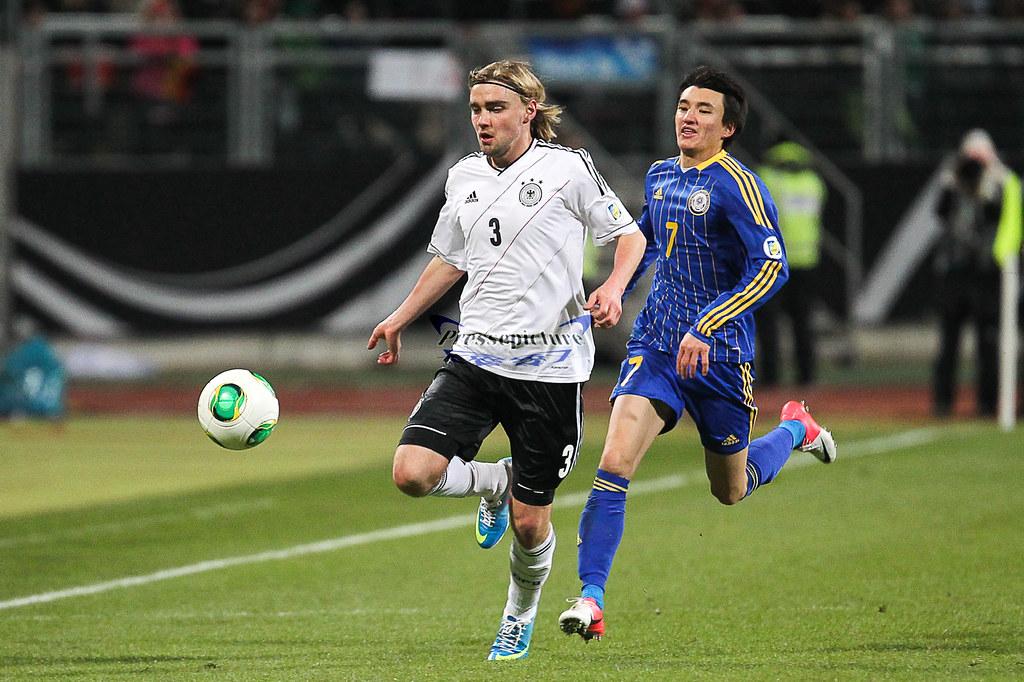 Spielstand Deutschland Nordirland