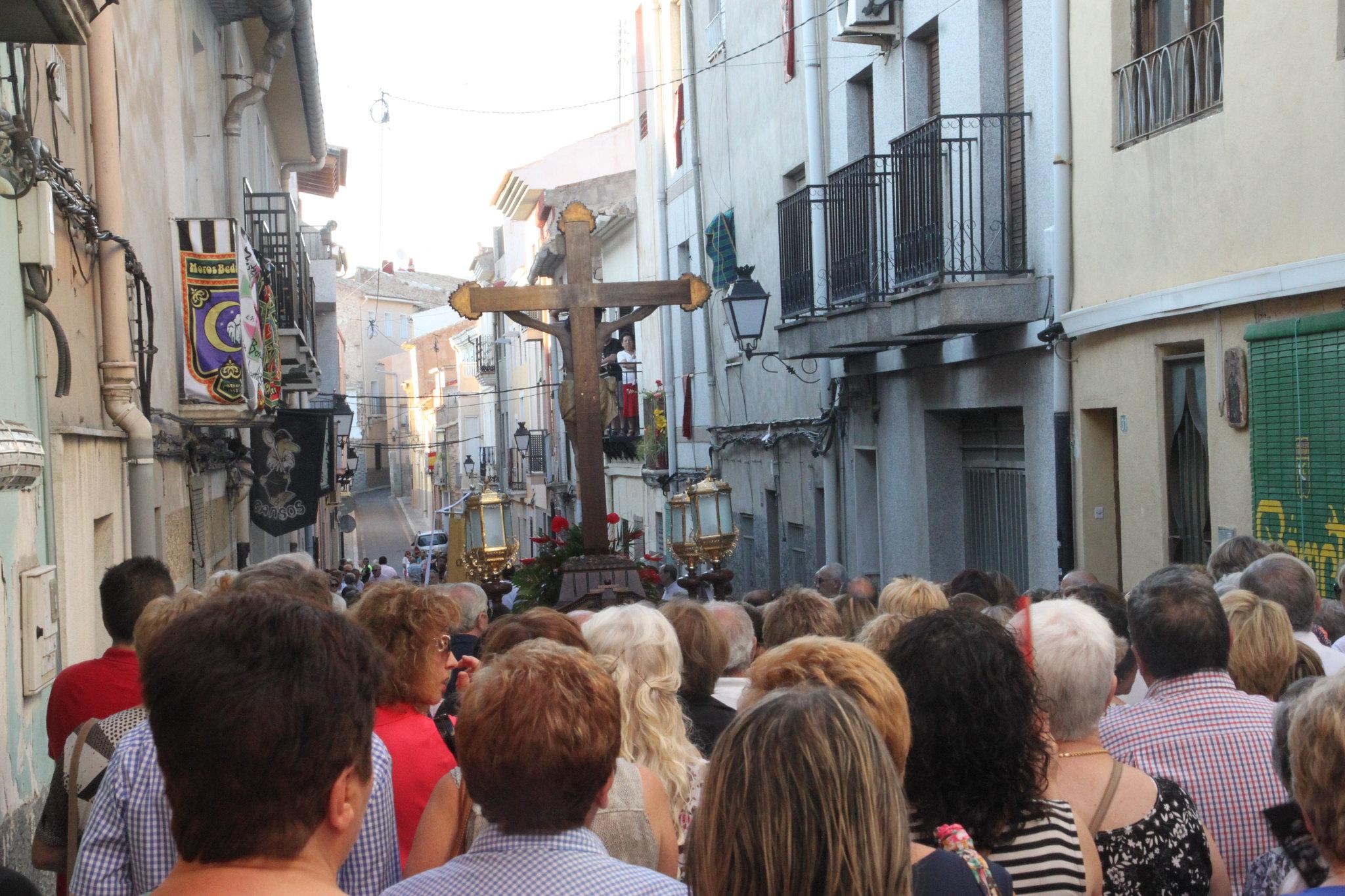 (2015-06-26) - Vía Crucis bajada - Javier Romero Ripoll  (233)