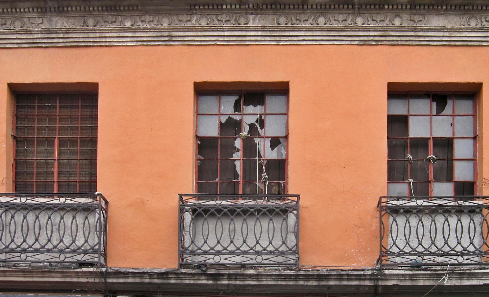 Ciudad de México 743
