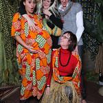UZA Nieuwjaarsreceptie 2009
