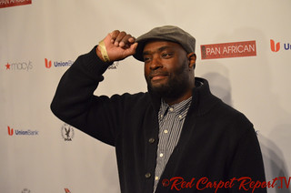 Antwone Fisher - DSC_0067 | by RedCarpetReport
